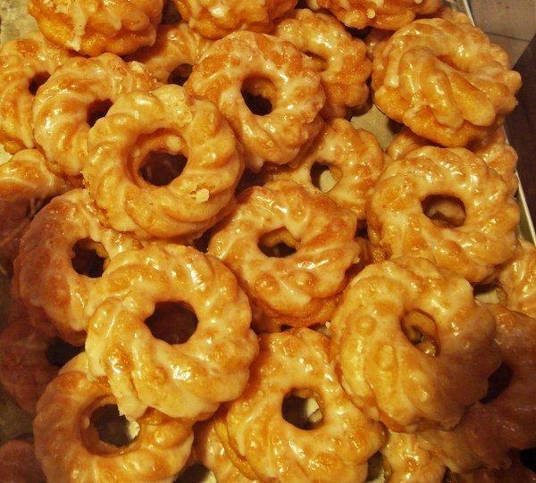 Best donuts spritzkuchen berlin