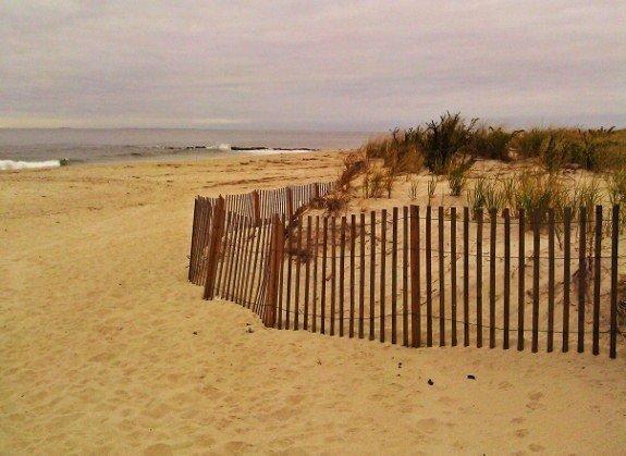 Hurricane Sandy Long Beach