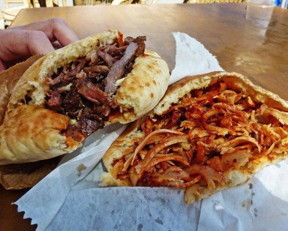 Shawarma Jerusalem