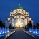 Belgrade Cathedral of Saint Sava