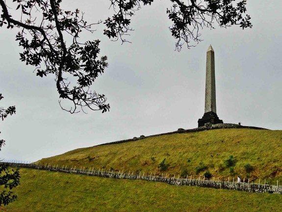 One Tree Hill Auckland New Zealand u2