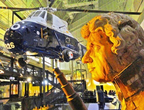 australian mational maritime museum lord nelson figurehead