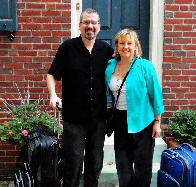 Larissa Michael Milne Changes in Longitude Philadelphia