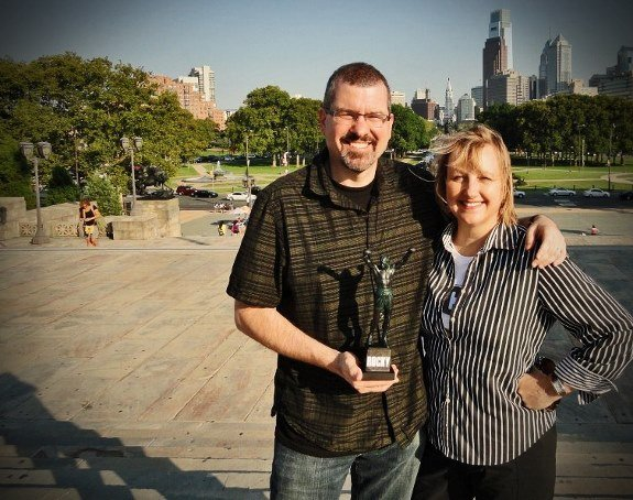 travel around the world rocky steps