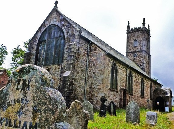 Dartmoor St Michaels Church (575x427)