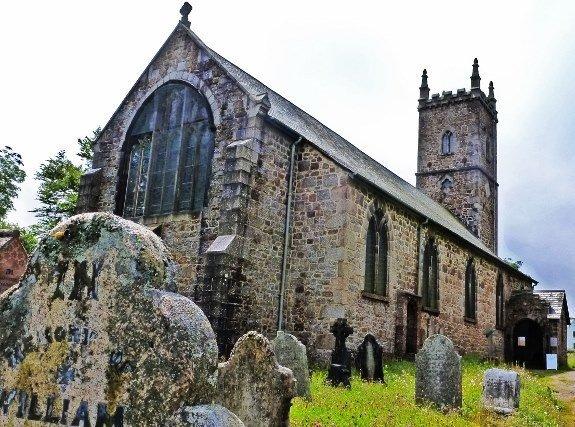 Dartmoor St Michaels Church (575x427)