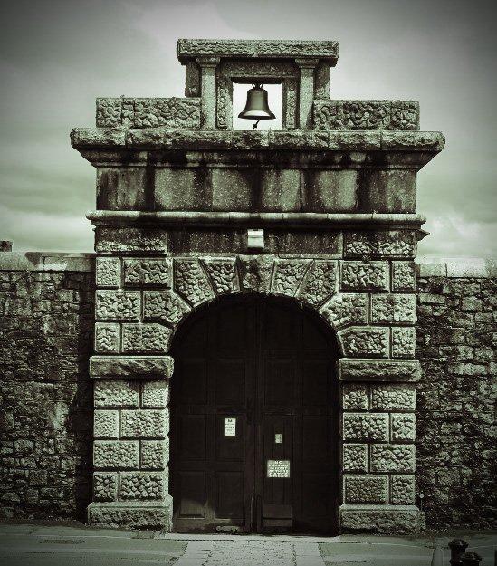 Dartmoor prison entrance (549x625) copy