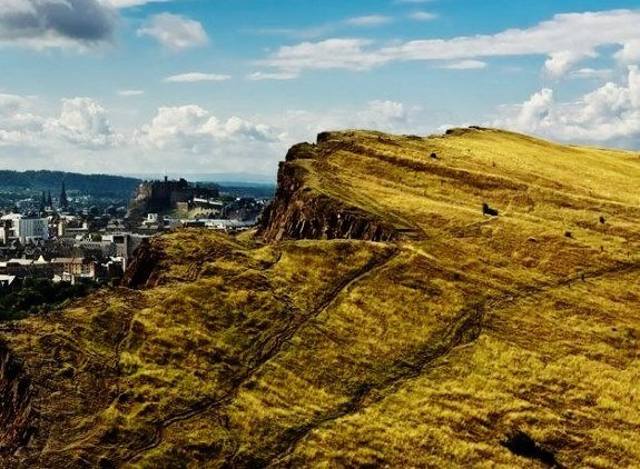 free thigns to do in edinburgh arthurs seat