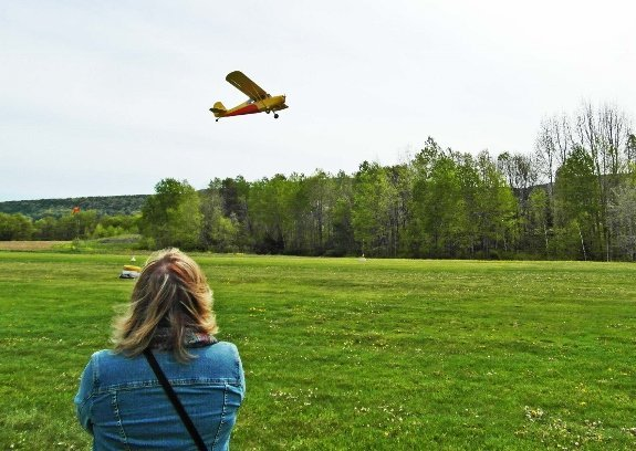 fly-in breakfast in cooperstown