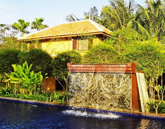 budget travel resort siem reap cambodia