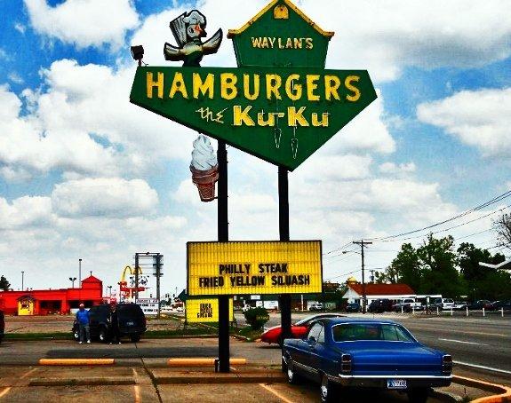 walylans ku ku hamburgers miami