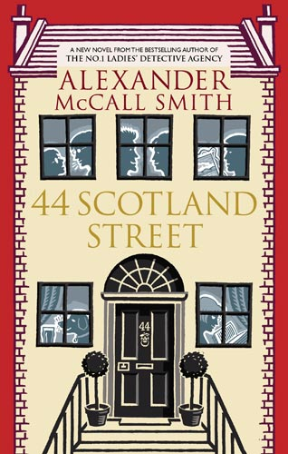 44 Scotland Street cover
