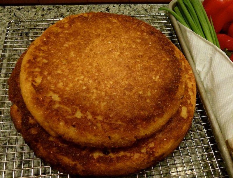 True Southern Cornbread