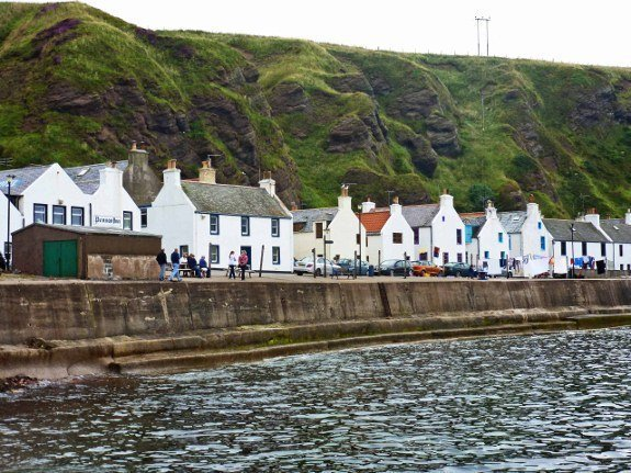 Filming locations for Local Hero Pennan