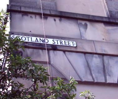 Scotland Street, courtesy myweeklybook_net