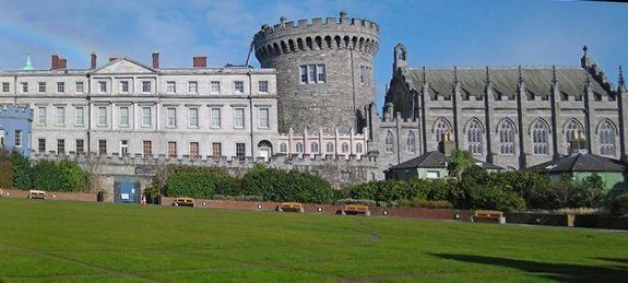 fre things to do in dublin beatty library