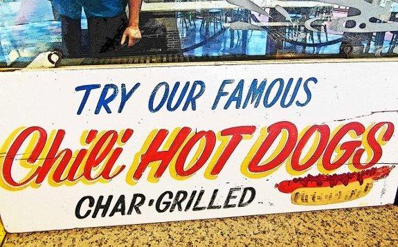 hot dogs in buffalo new york