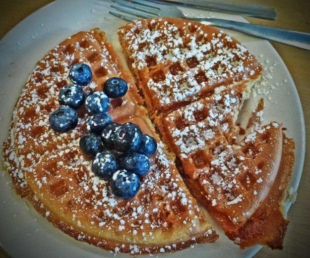 foodie chapel hill ye olde waffle shoppe