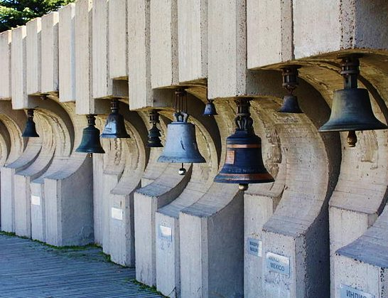Sofia Kambanite bells