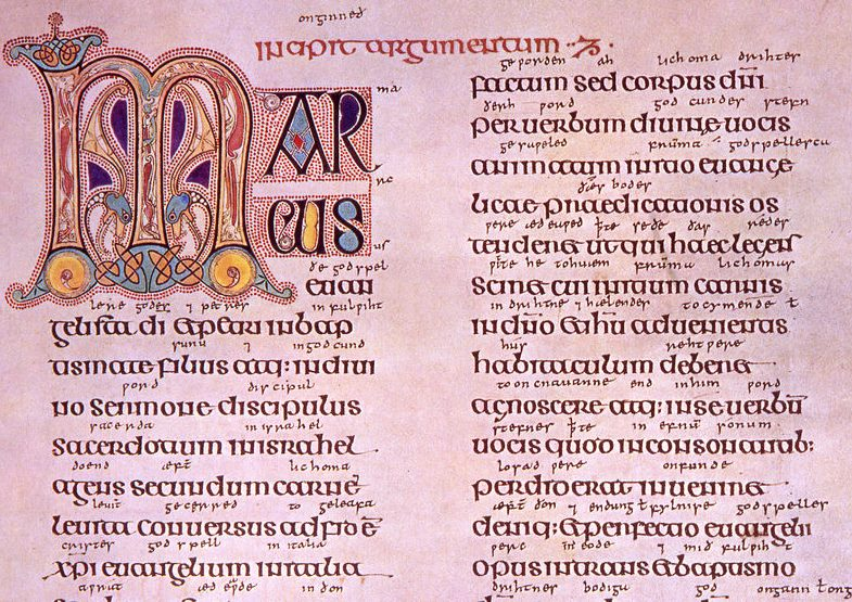 Post image for Seeing the Book of Kells in Dublin