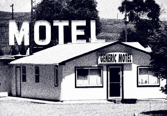 generic motel