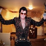 Elvis Presley Las Vegas Graceland wedding chapel