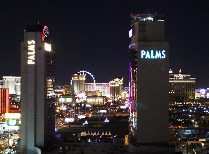 Staying At Hotels In Las Vegas Without Casinos