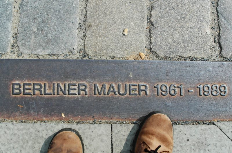 Berlin Wall street marker shoes (800x530)