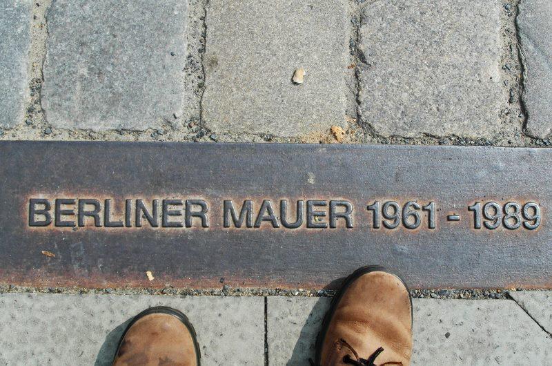 Berlin Wall street marker shoes (800x530)