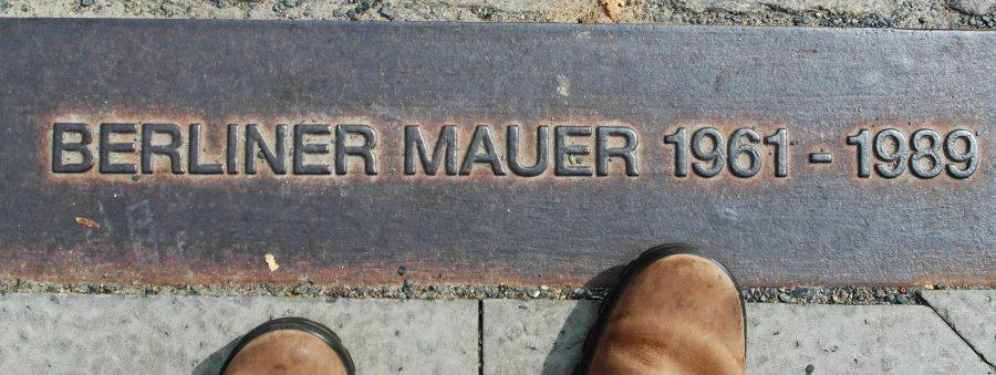 Hidden remnants of the Cold War in Berlin