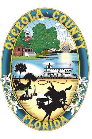 Osceola County Seal