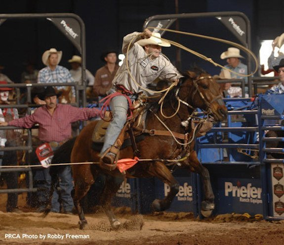 rodeo roping 1