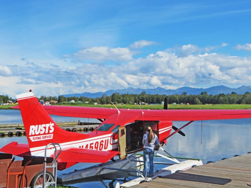 Lake Hood Seaplane Base Anchorage (800x600)