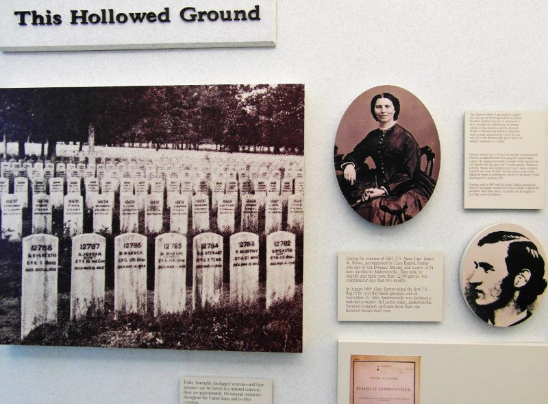 National POW Museum Atwater display (800x589)