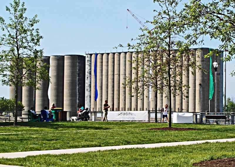 PI Buffalo grain silo waterfront Milne (800x570)