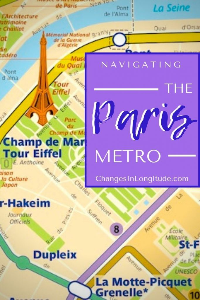 paris metro map pdf-blog post