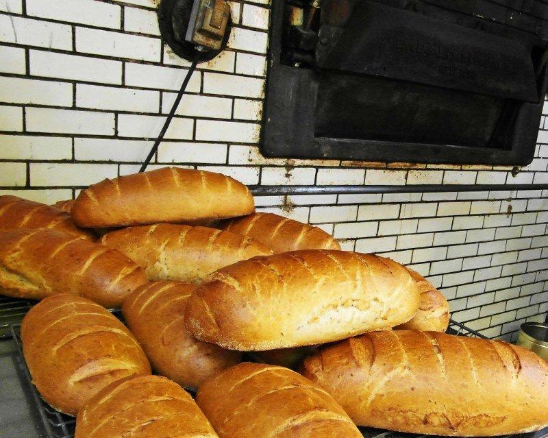 mazureks rye bread