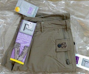 Perfect travel pants: Pick-pocket proof pants by Clothing Arts