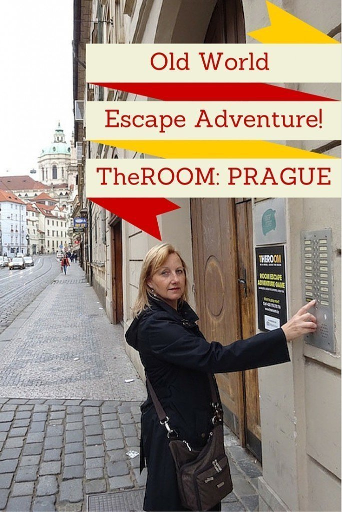 TheRoom Prague