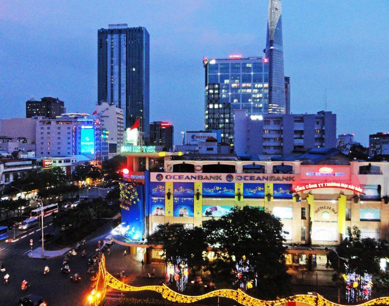 Vietnam story view from rooftop bar Rex Hotel (800x631)