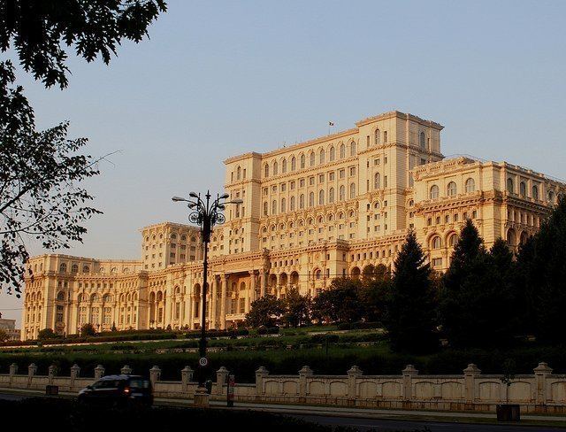 Palace of the Parliament Bucharest|Best hotels Bucharest Romania
