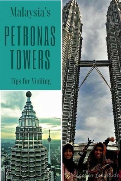 The secret to getting the best Petronas Towers tickets