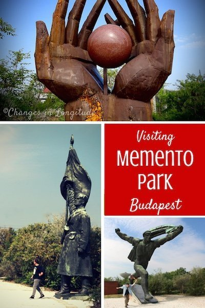Budapest's Memento Park is more that a quirky collection of discarded Communist-era statues. It provides insight on that turbulent period in Hungary's history.