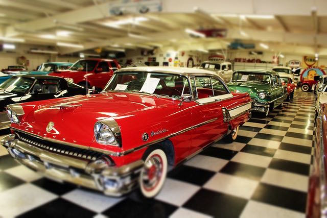 America's Top car Museums