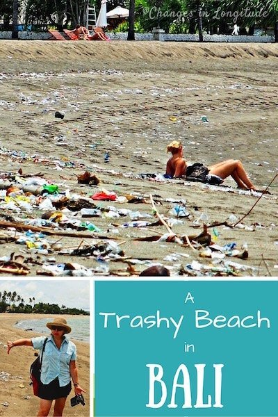 "Believe it or not, the tropical paradise of Bali has a ""trash season."" Do your research to avoid spending your holiday on a trashy beach in Bali."
