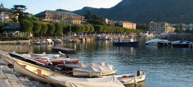 Como Italy