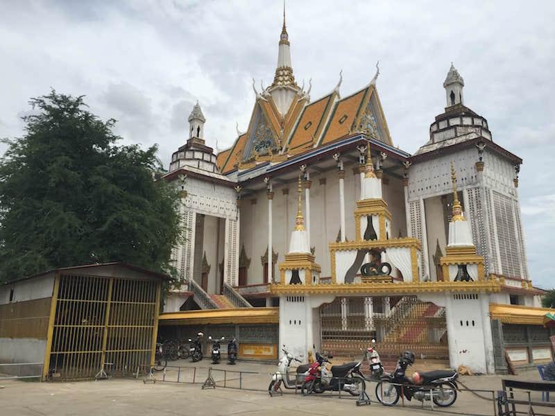 Wat Toul Tom Poung