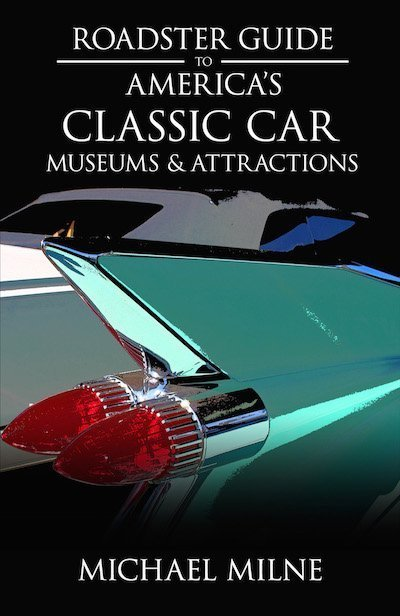 Guide to classic car Museums