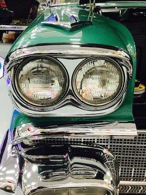 Car museums Pennsylvania Eagles Mere