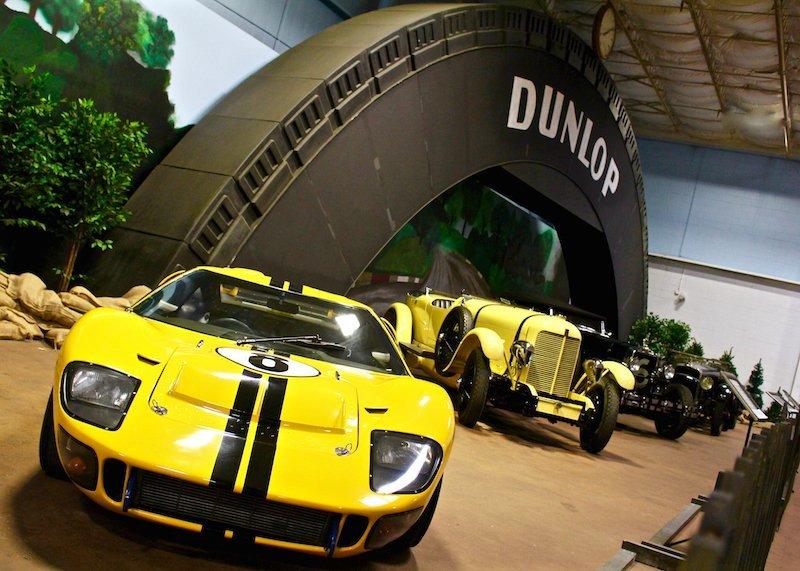 simeone auto museum philadelphia